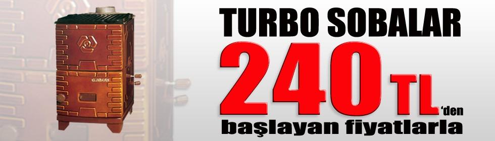 Turbo Soba Kampanyası