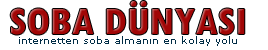 Soba & Şömine Satış | Soba Fiyatları | Soba Aksesuarları